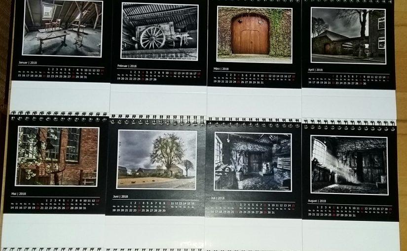Ginderich Kalender