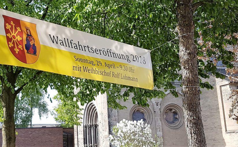 Marienwallfahrt 2018